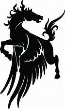 NEW TRIBAL HORSE #TAN2/383 DECAL VINYL GRAPHIC RV MOTOR HOME AUTO HOOD AUTO VAN