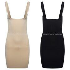 Shapewear Underbra Control Dress Body Slip Shaper Waist Cincher Tummy