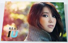 IU - IU's 3rd Mini Plus Album [REAL+] CD+Mini Photo