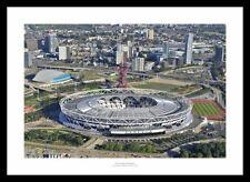 West Ham United London Stadium Aerial View Photo Memorabilia (LS01)
