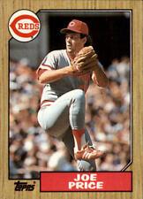 1987 Topps Baseball Base Singles #332-439 (Pick Your Cards)