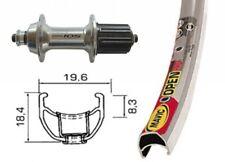 Bike-Parts 28″ Rueda Trasera Mavic Abierto pro + Shimano 105 10/11 Espacios ( Qr