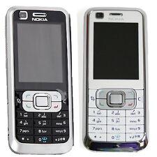 Original Nokia 6120 6120c Classic Smartphone Unlocked 3G Bar Phone