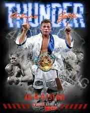 Arturo Gatti 4LUVofBOXING Poster New Boxing gym wall art Thunder