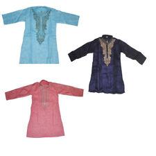 Boys' Designer Kurta Set Indian Clothing 3 Piece Party Suit Sizes 1 to 12 years