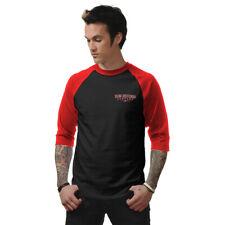 Sun Records by Steady Clothing Raglan Shirt - That Rockabilly Sound
