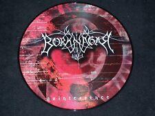 BORKNAGAR - Quintessence / Gute Blackmetal Picture - LP