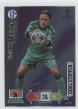2012 2012-13 Panini Adrenalyn XL UEFA Champions League #N/A Timo Hildebrand Card