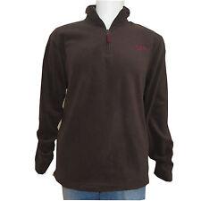 NEW Gap Mens Cotton Half Zip Classic  Fleece Pullover Size Large MSRP $40