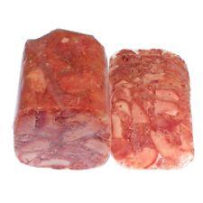 (17,27€/kg) Rüsselsülze, Schweinskopfsülze pikant, Rüsselwurst, Sülzwurst