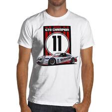 1985 Mustang GTO Champion Racing Fan T-Shirt IMSA GT Trans Am SCCA Ford