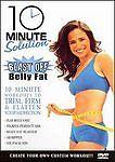 10 Minute Solution - Blast Off Body Fat (DVD, 2010)