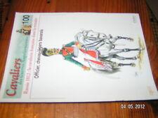 Osprey Cavalier Guerre Napoléon n°100  Russie 1812