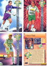 PANINI-PREMIUM-CARDS Fußball 95 ~ 2 aus 115 Verschiedenen auswählen