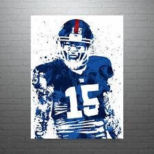 Brandon Marshall New York Giants FREE US SHIPPING