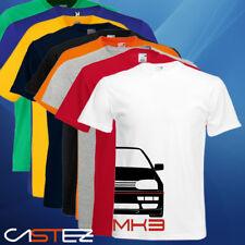 Camiseta coche german style  basado golf mk3 gti vw vr6 mkIII (ENVIO 24/48h)