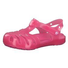 Crocs Kinder Sandale Isabella PS 204035