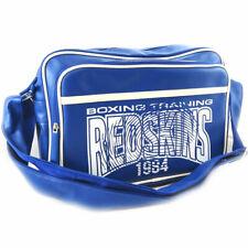 "Promo -21%, Redskins [K6285] - Sac bandoulière ""Redskins"" bleu"