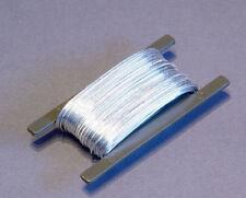 Rotolo filo rame OFC solid core stagnato/argentato 25m.
