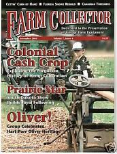 Hemp cultivation in America - Threshing Machines - Corn Cutting by Hand