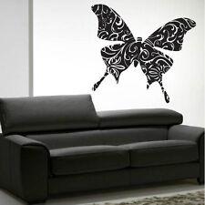 Sticker Mural Papillon Design 4 - Animal
