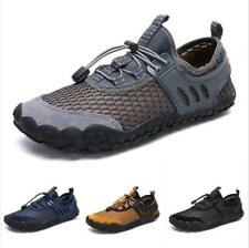 Men's Waterproof Running Outdoor Casual Hiking Swimming Sport Shoes Sandals Hot