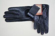 Sakari Sauso Handschuh G 3456s  schwarz, Elchleder