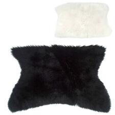 Genuine Half Sheepskin Great as Motorcycle covers or Pet pads