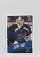 2014 Panini NHL Sticker Collection Album Stickers #387 Brian Elliott Hockey Card