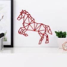 "Kleinlaut 3D-Origami ""Pferd"" 32 Farben & 5 Größen Geschenkidee Gebutstag"