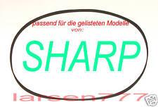 Sharp vz 2000/vz 3000/rp113 * NEUF ** peese ** Belt **