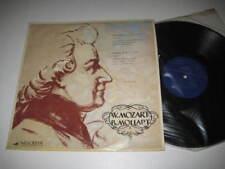 LP/MOZART/SANDERLING/SYMPHONY no. 41/melodia  USSR