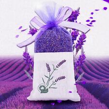 Wardrobe Lavender Dried Flower Sachet Bag Air Fresheners Aromatherapy