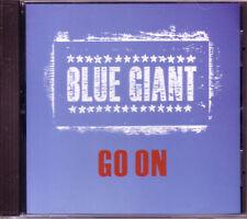 Decemberists BLUE GIANT Go on EDIT PROMO CD Viva Voce