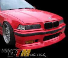 BMW E36 M3 DTMFiberWerkz Lip Spoiler Body Kit CF