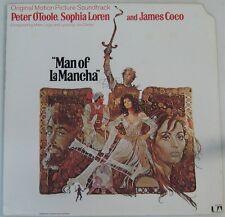 Don Quichote Sophia Loren Peter o'Toole  33 tours 1972