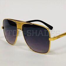 Gafas De sol Lentes de moda Elegante para Moderno Hombre 2019 Design Sunglasses
