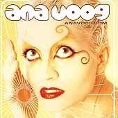 Audio CD Anavoog.Com - Voog, Ana - Free Shipping