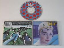 BLUR/LEISURE (PARLOPHONE 7975062) CD ALBUM