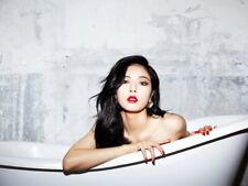 Kim Hyuna K-Pop Music Hot Singer Giant Wall Print POSTER