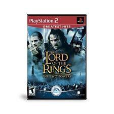Il Signore degli Anelli: le Due Torri (Sony PLAYSTATION 2, 2002)