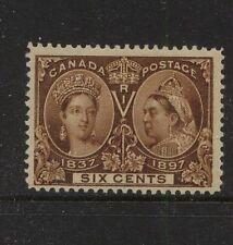 Canada 55   Mint   catalog $230.00