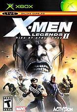 X-Men Legends II: Rise of Apocalypse (Xbox)