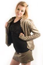 Parasuco 8809COR Cinder Corduroy Coat Warm Jacket Ladies Blazer $156.00 CAD NWT