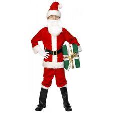Santa Costume Christmas Fancy Dress