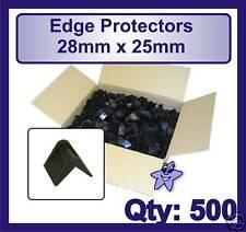 Plastic Edge Protectors Strapping 28mm x 25mm Qty: 500