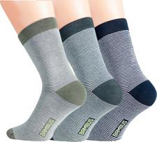 8-12 Paar Jungen Sneaker Socken Maritim Ringel Kinder Füßlinge Sneakersocken
