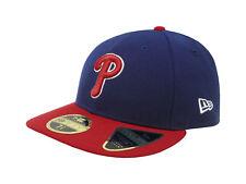 0d7ec9248 New Era Blue Philadelphia Phillies MLB Fan Apparel & Souvenirs for ...