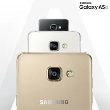 """New in Sealed Box Samsung Galaxy A5 (2016) A510F 16GB 5.0"""" Unlocked Smartphone"""