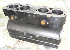 110-1669 ONAN 4 CYLINDER RDJF ENGINE BLOCK cast number 170-2722 NEW OLD STOCK